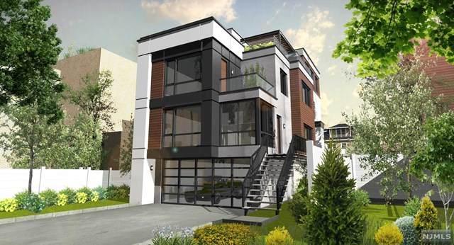 13 Lasher Lane, Edgewater, NJ 07020 (MLS #21037519) :: Corcoran Baer & McIntosh