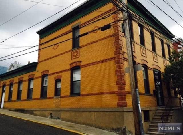 538 62nd Street, West New York, NJ 07093 (MLS #21037527) :: Team Braconi | Christie's International Real Estate | Northern New Jersey