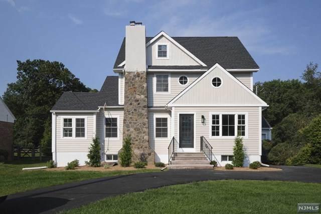 154 Wyckoff Avenue, Wyckoff, NJ 07481 (MLS #21037538) :: Team Braconi | Christie's International Real Estate | Northern New Jersey