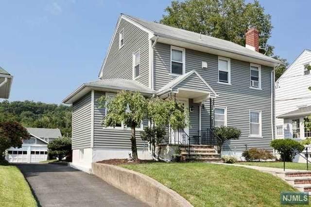 88 Bamford Avenue, Hawthorne, NJ 07506 (MLS #21037559) :: Team Braconi | Christie's International Real Estate | Northern New Jersey