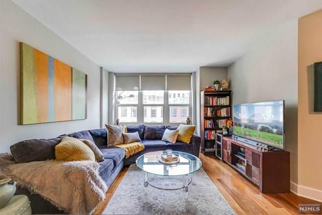 88 Morgan Street #505, Jersey City, NJ 07302 (MLS #21037566) :: Kiliszek Real Estate Experts