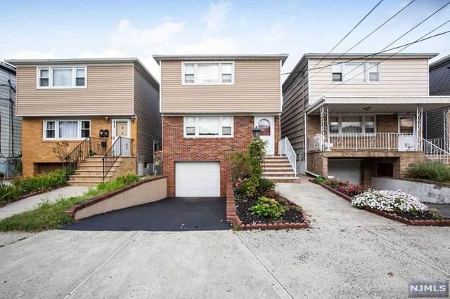 412 Cator Avenue, Jersey City, NJ 07305 (MLS #21037567) :: Kiliszek Real Estate Experts