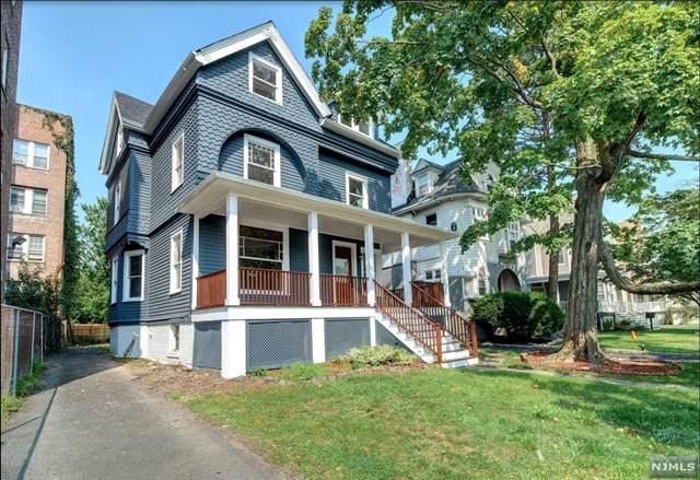 65 Glenwood Avenue, East Orange, NJ 07017 (MLS #21037570) :: Team Braconi | Christie's International Real Estate | Northern New Jersey