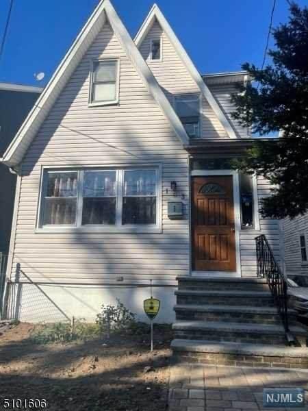 103 Scofield Street, Newark, NJ 07106 (MLS #21037573) :: Team Braconi | Christie's International Real Estate | Northern New Jersey