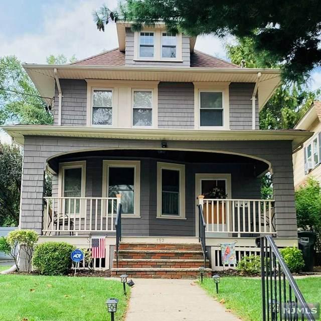 192 Mountain Way, Rutherford, NJ 07070 (MLS #21037595) :: Kiliszek Real Estate Experts
