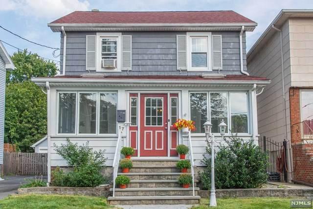 17 Clark Avenue, Bloomfield, NJ 07003 (MLS #21037596) :: Team Braconi   Christie's International Real Estate   Northern New Jersey