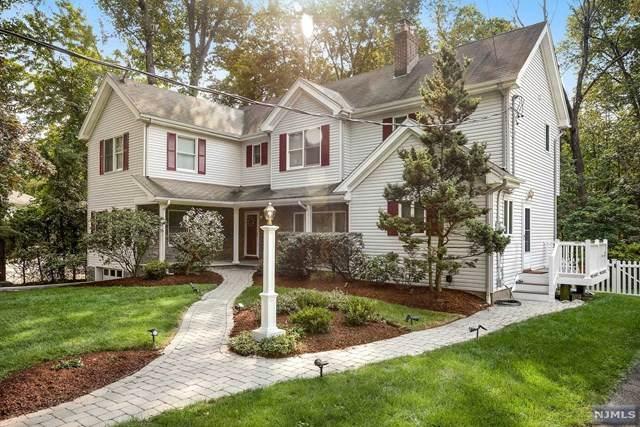 71 Warren Street, Ramsey, NJ 07446 (MLS #21037614) :: Kiliszek Real Estate Experts