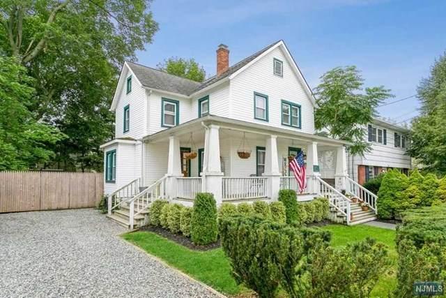 30 School Street, Ramsey, NJ 07446 (MLS #21037620) :: Kiliszek Real Estate Experts