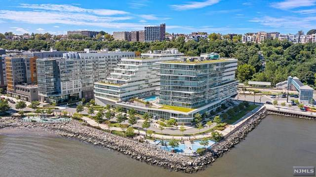 800 Ave At Port Imperial #204, Weehawken, NJ 07086 (MLS #21037622) :: Team Braconi   Christie's International Real Estate   Northern New Jersey
