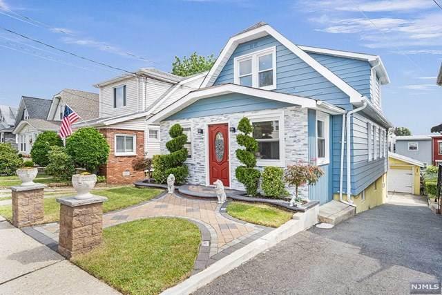 264 Beech Street, Kearny, NJ 07032 (#21037627) :: United Real Estate