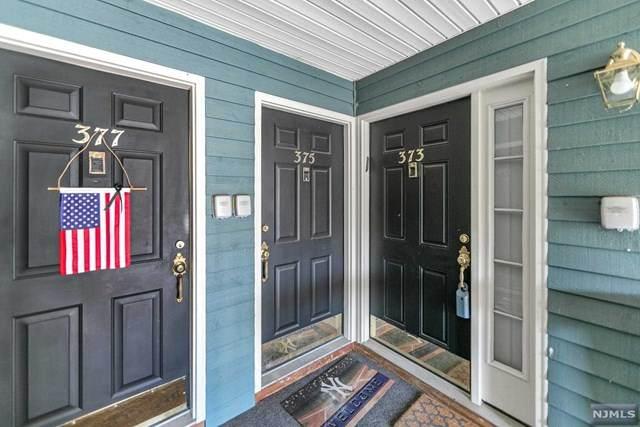 373 Cambridge Drive #373, Ramsey, NJ 07446 (MLS #21037651) :: Kiliszek Real Estate Experts