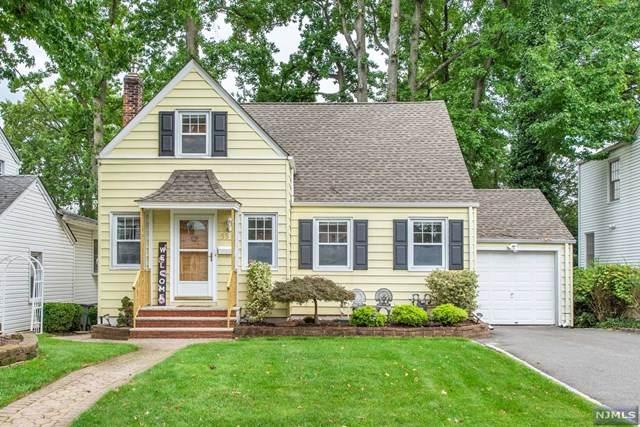 55 Stanley Avenue, Nutley, NJ 07110 (MLS #21037659) :: Team Braconi   Christie's International Real Estate   Northern New Jersey