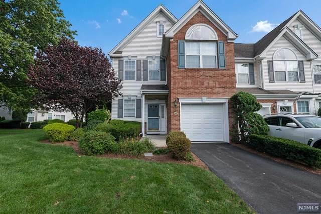 116 Barclay Drive, Nutley, NJ 07110 (MLS #21037690) :: Team Braconi   Christie's International Real Estate   Northern New Jersey