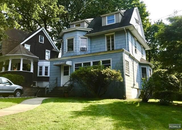19 Brookfield Avenue, Nutley, NJ 07110 (MLS #21037693) :: Team Braconi   Christie's International Real Estate   Northern New Jersey