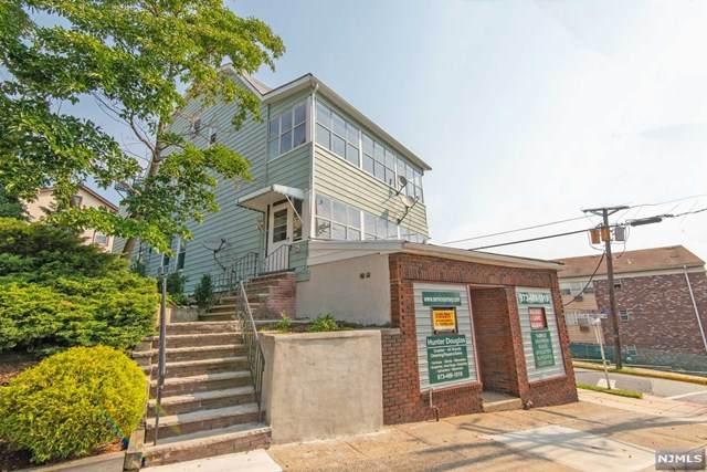 270-272 Belleville Avenue, Belleville, NJ 07109 (MLS #21037698) :: Team Braconi   Christie's International Real Estate   Northern New Jersey