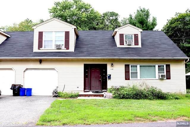 61 Carol Street, Ramsey, NJ 07446 (MLS #21037707) :: Kiliszek Real Estate Experts
