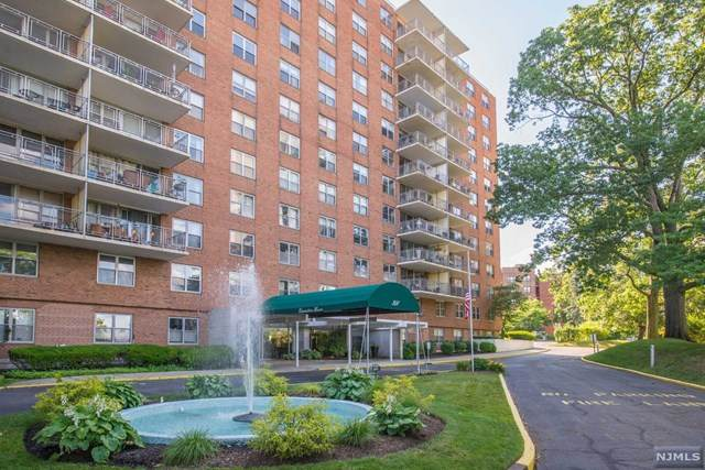 301 Beech Street 9D, Hackensack, NJ 07601 (MLS #21037721) :: Team Braconi   Christie's International Real Estate   Northern New Jersey