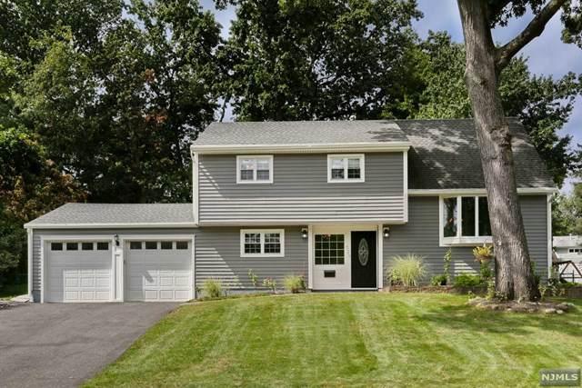 629 Woodland Avenue, Northvale, NJ 07647 (MLS #21037723) :: Corcoran Baer & McIntosh