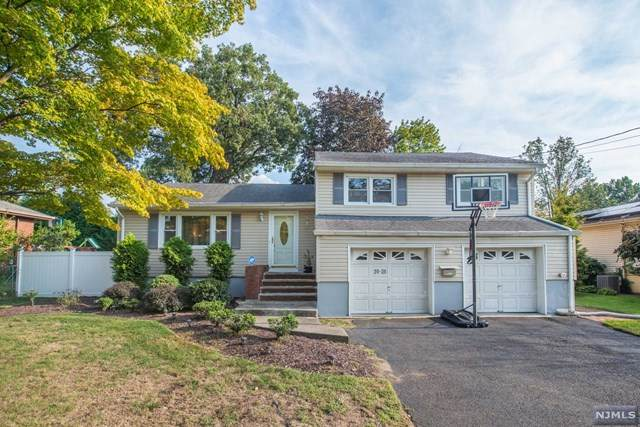 39-26 Paterson Street, Fair Lawn, NJ 07410 (MLS #21037725) :: Team Braconi   Christie's International Real Estate   Northern New Jersey