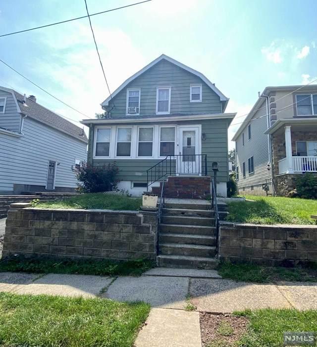 31 Race Street, Nutley, NJ 07110 (MLS #21037741) :: Team Braconi   Christie's International Real Estate   Northern New Jersey