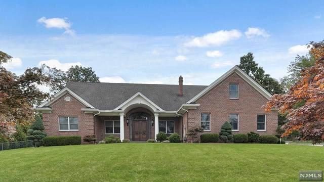 22 Battle Ridge Trail, Totowa, NJ 07512 (MLS #21037745) :: Team Braconi | Christie's International Real Estate | Northern New Jersey