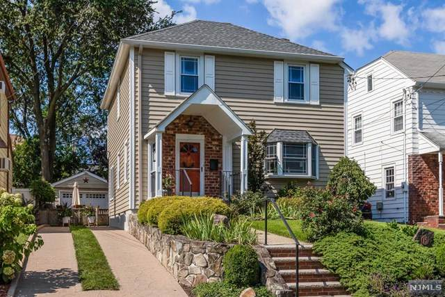 15 Overlook Terrace, Bloomfield, NJ 07003 (MLS #21037746) :: Team Braconi   Christie's International Real Estate   Northern New Jersey