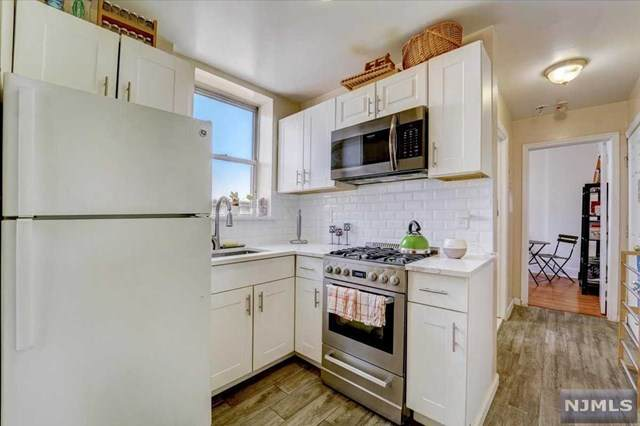 4306 Kennedy Boulevard #10, Union City, NJ 07087 (MLS #21037752) :: Team Braconi | Christie's International Real Estate | Northern New Jersey