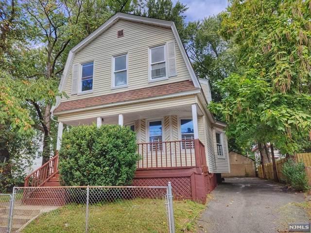 31-33 Voorhees Street, Newark, NJ 07108 (MLS #21037770) :: Team Braconi | Christie's International Real Estate | Northern New Jersey