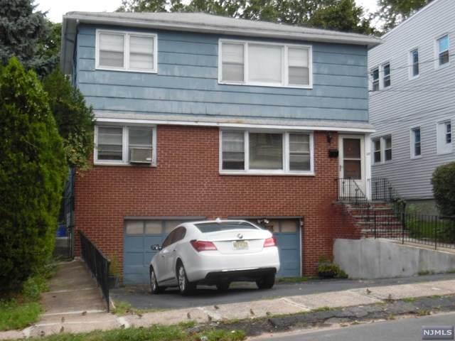 28-30 Breckenridge Terrace, Irvington, NJ 07111 (MLS #21037774) :: Pina Nazario