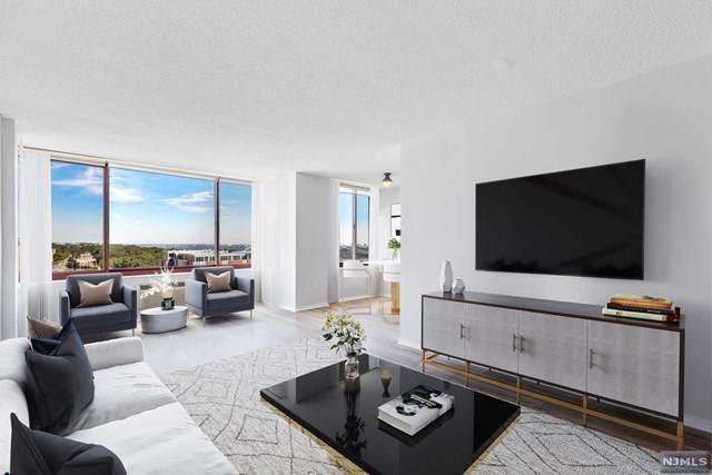 100 Old Palisade Road #2711, Fort Lee, NJ 07024 (MLS #21037776) :: Team Braconi | Christie's International Real Estate | Northern New Jersey