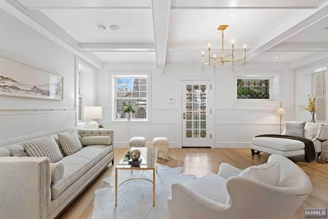 819 Hudson Street, Hoboken, NJ 07030 (#21037779) :: United Real Estate
