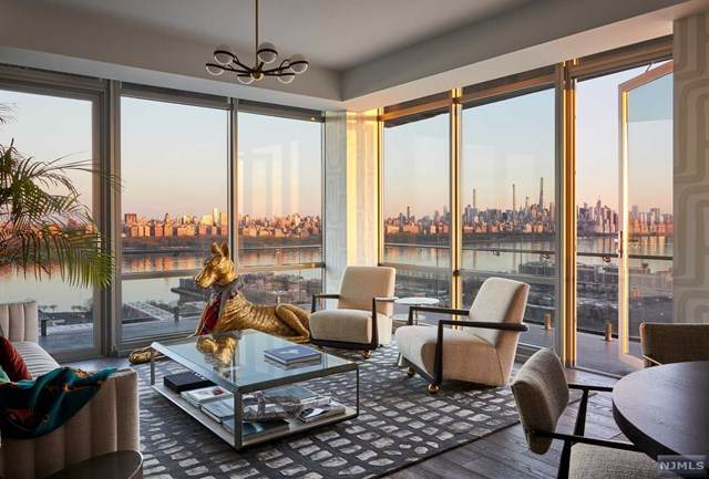320 Adolphus Avenue #804, Cliffside Park, NJ 07010 (MLS #21037791) :: Team Braconi | Christie's International Real Estate | Northern New Jersey