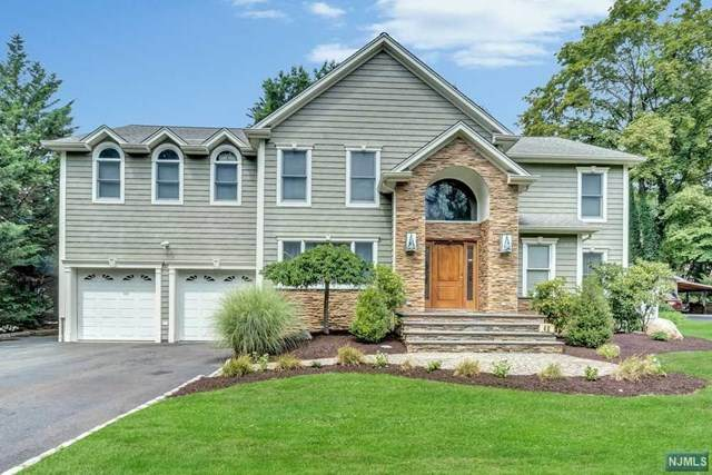 40 S 3rd Street, Park Ridge, NJ 07656 (MLS #21037793) :: Kiliszek Real Estate Experts