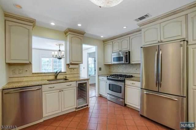 213 Terrace Drive, Chatham Township, NJ 07928 (MLS #21037804) :: Team Braconi | Christie's International Real Estate | Northern New Jersey