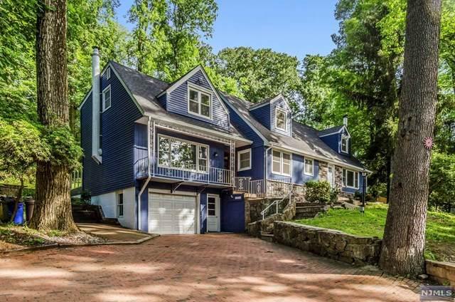 5 Mount Pleasant Road, Randolph Township, NJ 07869 (#21037847) :: NJJoe Group at Keller Williams Park Views Realty