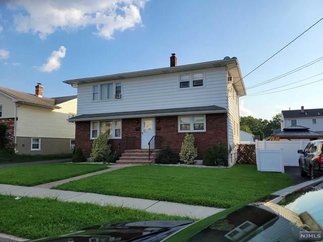 176 Paterson Avenue, Lodi, NJ 07644 (MLS #21037849) :: Pina Nazario