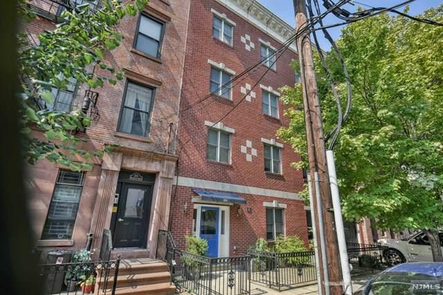 224 Bloomfield Street #9, Hoboken, NJ 07030 (#21037856) :: United Real Estate