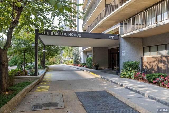 277 Prospect Avenue 15C, Hackensack, NJ 07601 (MLS #21037857) :: Team Braconi   Christie's International Real Estate   Northern New Jersey