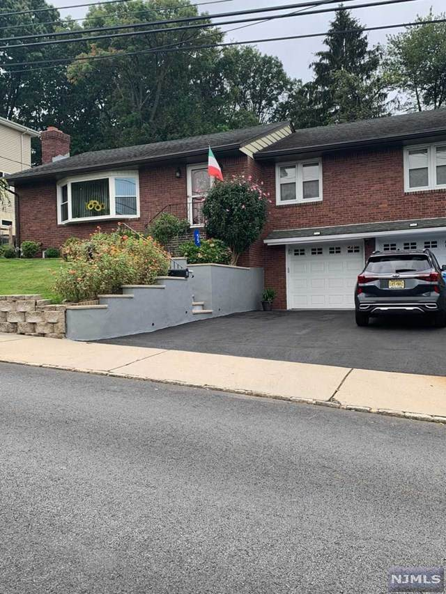55 Meriline Avenue, Woodland Park, NJ 07424 (MLS #21037869) :: Team Braconi   Christie's International Real Estate   Northern New Jersey