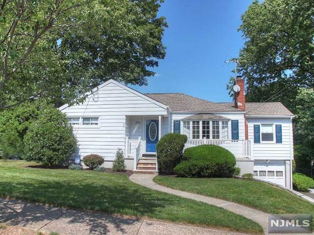 140 Notch Road, Clifton, NJ 07013 (#21037879) :: United Real Estate