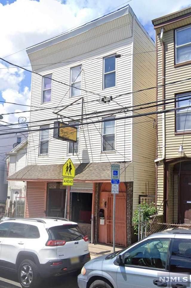 96 Summer Avenue, Newark, NJ 07104 (MLS #21037887) :: Team Braconi | Christie's International Real Estate | Northern New Jersey
