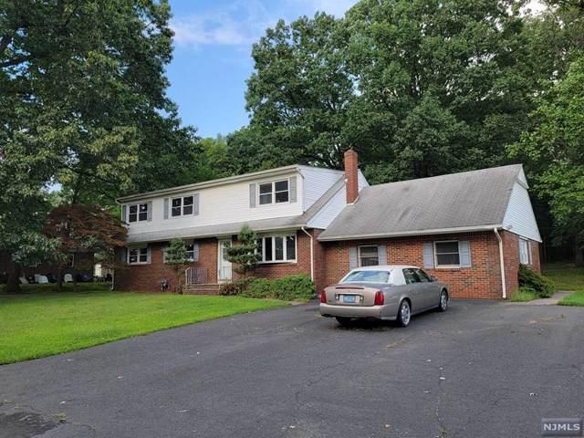 33 Dietrich Lane, North Haledon, NJ 07508 (#21037888) :: United Real Estate
