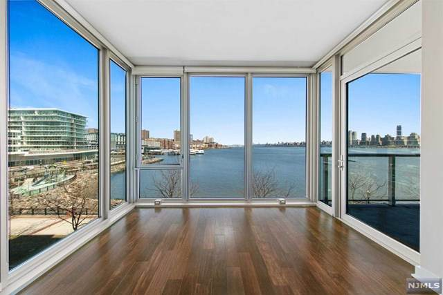 1000 Ave At Port Imperial #407, Weehawken, NJ 07086 (MLS #21037893) :: Team Braconi   Christie's International Real Estate   Northern New Jersey