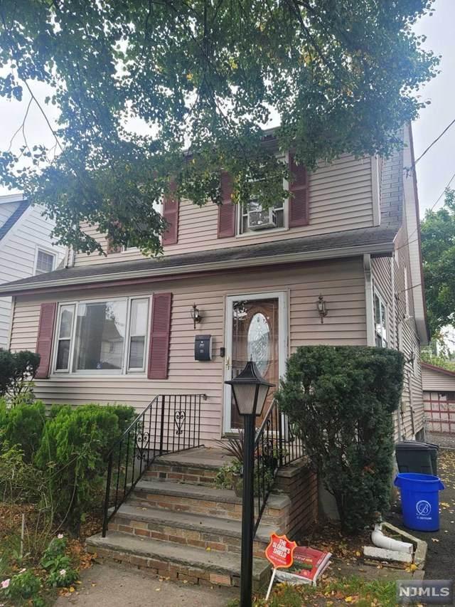 460 Beardsley Avenue, Bloomfield, NJ 07003 (MLS #21037894) :: Kiliszek Real Estate Experts