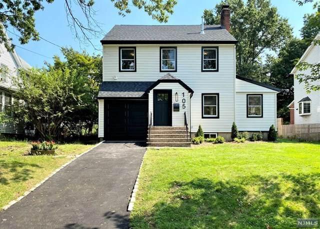 105 Elmwood Road, Verona, NJ 07044 (MLS #21037896) :: Kiliszek Real Estate Experts
