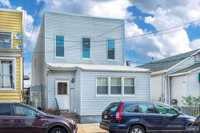 538 57th Street, West New York, NJ 07093 (MLS #21037910) :: Team Braconi | Christie's International Real Estate | Northern New Jersey
