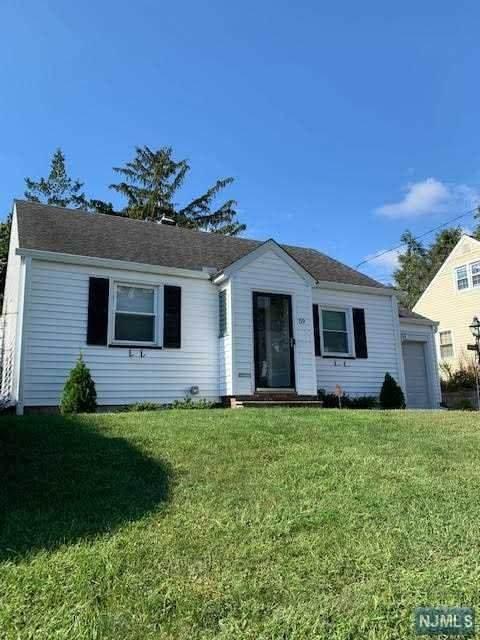 59 Linwood Terrace, Clifton, NJ 07012 (#21037915) :: United Real Estate