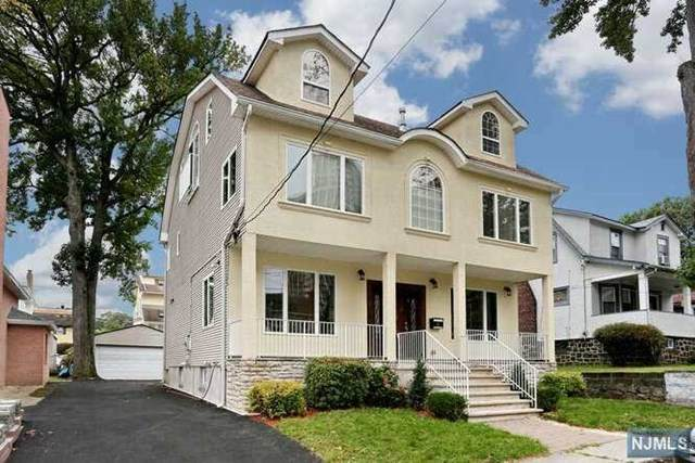 24 Knox Avenue, Cliffside Park, NJ 07010 (MLS #21037919) :: Team Braconi | Christie's International Real Estate | Northern New Jersey