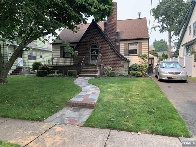 174 Ross Avenue, Hackensack, NJ 07601 (MLS #21037924) :: Team Braconi   Christie's International Real Estate   Northern New Jersey
