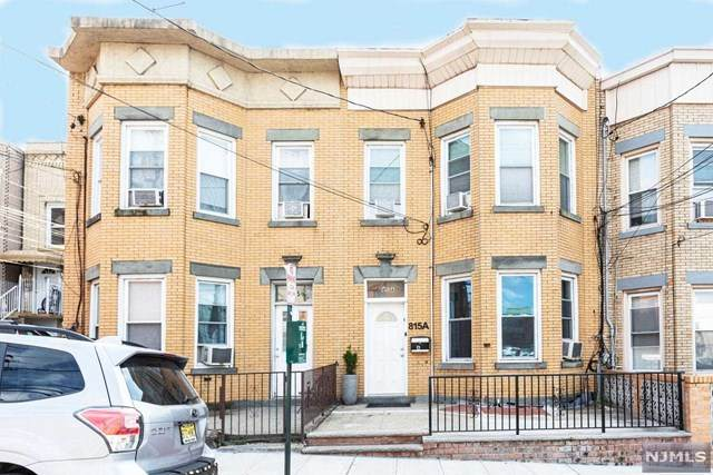 815A Sip Street, Union City, NJ 07087 (MLS #21037929) :: Team Braconi | Christie's International Real Estate | Northern New Jersey
